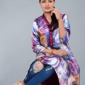 Pakistani Women Casual Wear